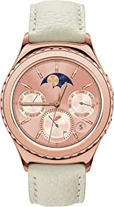 Samsung Gear S2 Smartwatch - Classic Rose Gold