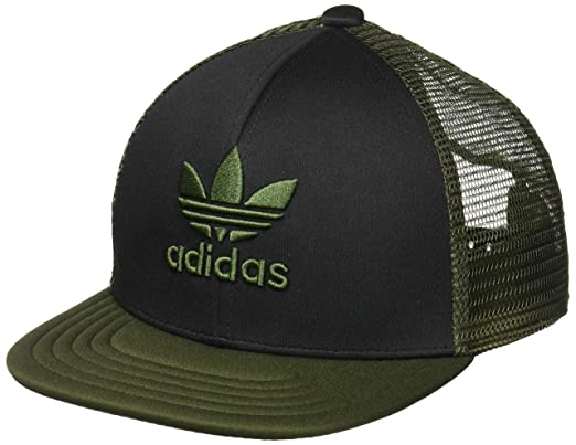 great deals authentic discount adidas Children's Trefoil Heritage Trucker Cap: Amazon.co.uk ...