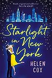 Starlight in New York (The Starlight Diner Series, Book 1)