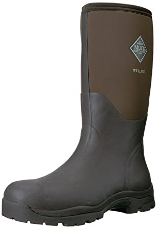 9a229ea3a8eb9 Amazon.com: Muck Boots Wetland Rubber Premium Women's Field Boot: Sports &  Outdoors