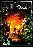 The Jungle Book [DVD] [2016]