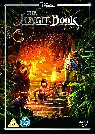 Jungle Book Trailer 3gp