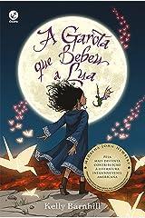 A garota que bebeu a lua (Portuguese Edition) Kindle Edition