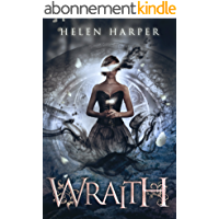Wraith (English Edition)