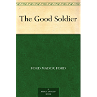 The Good Soldier (English Edition)