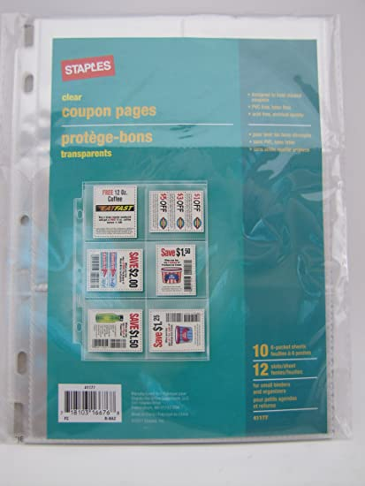 Staples projector coupon