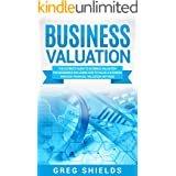 Business Valuation: The Ultimate Guide to Business Valuation for Beginners, Including How to Value a Business Through Financi