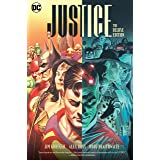 Justice: The Deluxe Edition