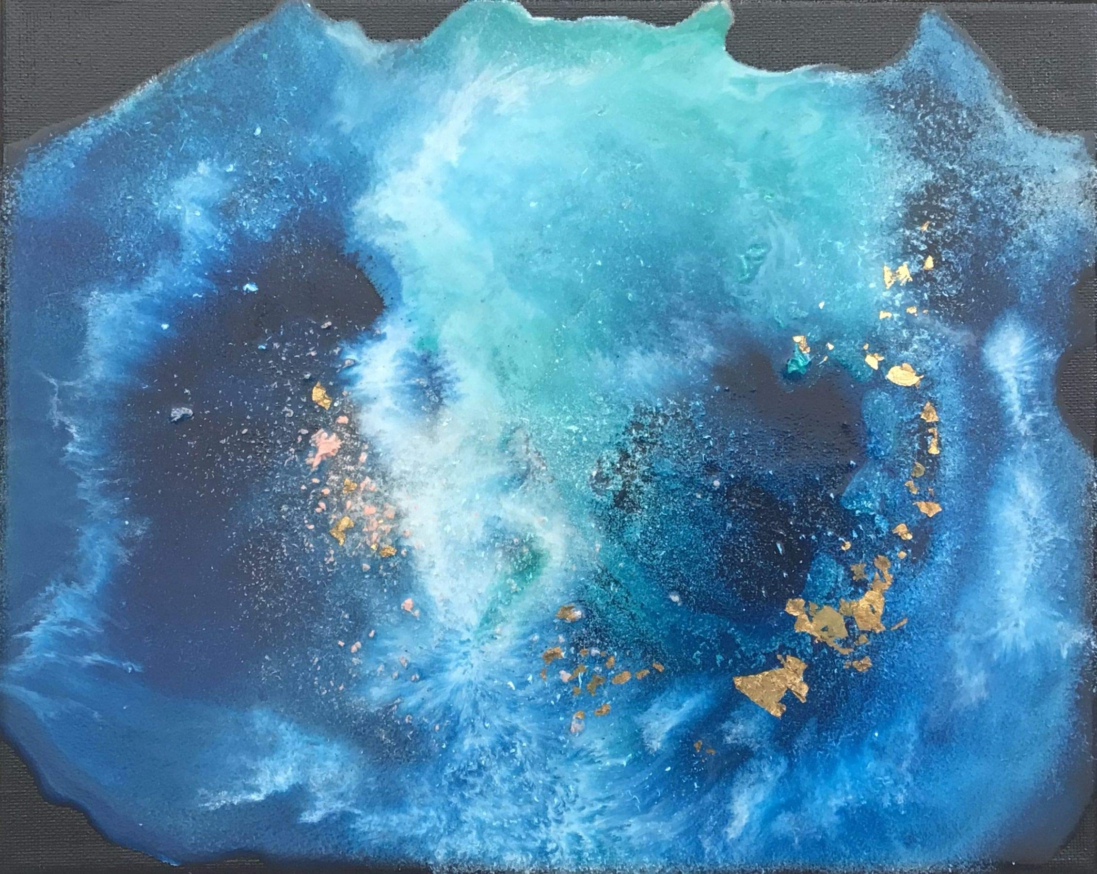 Lagoon Nebula 10