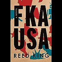 FKA USA: A Novel
