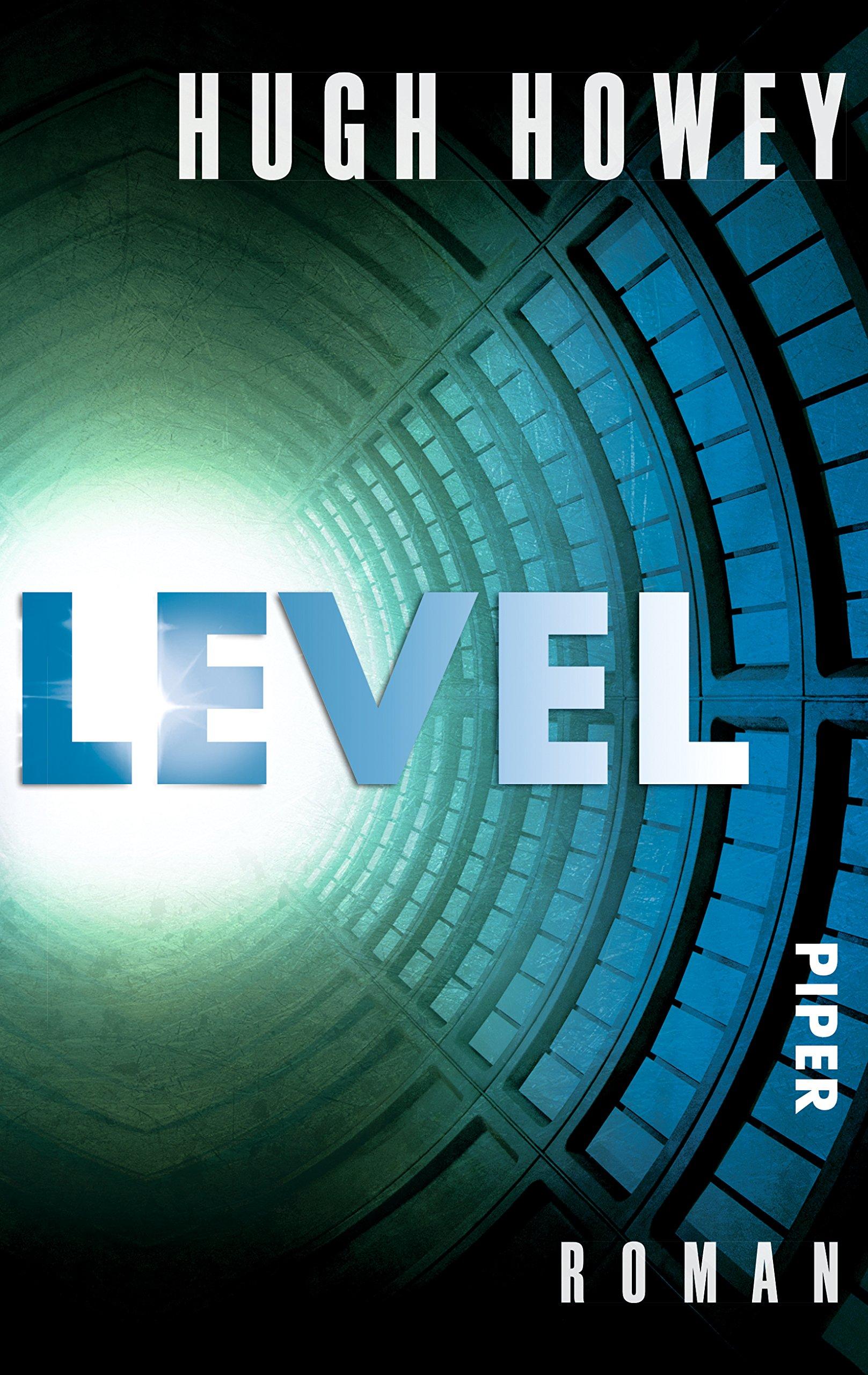 Level: Roman (Silo, Band 2)