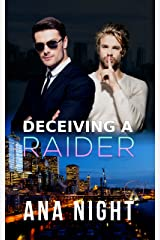 Deceiving a Raider (The Black Raiders Book 2) Kindle Edition