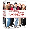 Everybody Loves Raymond on DVD