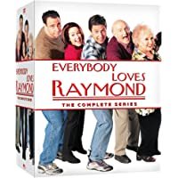 Everybody Loves Raymond The Complete Series on DVD