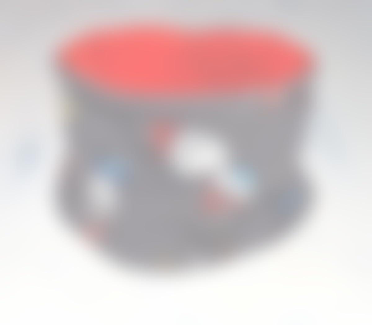 dBb-Remond 177369 Fl/äschchenhalter f/ür 6 Glasfl/äschchen mit symmetrischem Silikon-Neugeborenensauger 240 ml T/ürkis transparent