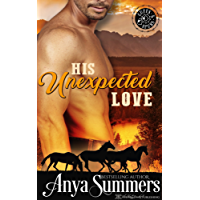 His Unexpected Love: Carter and Jenna, the Beginning (Cuffs and Spurs Book 2