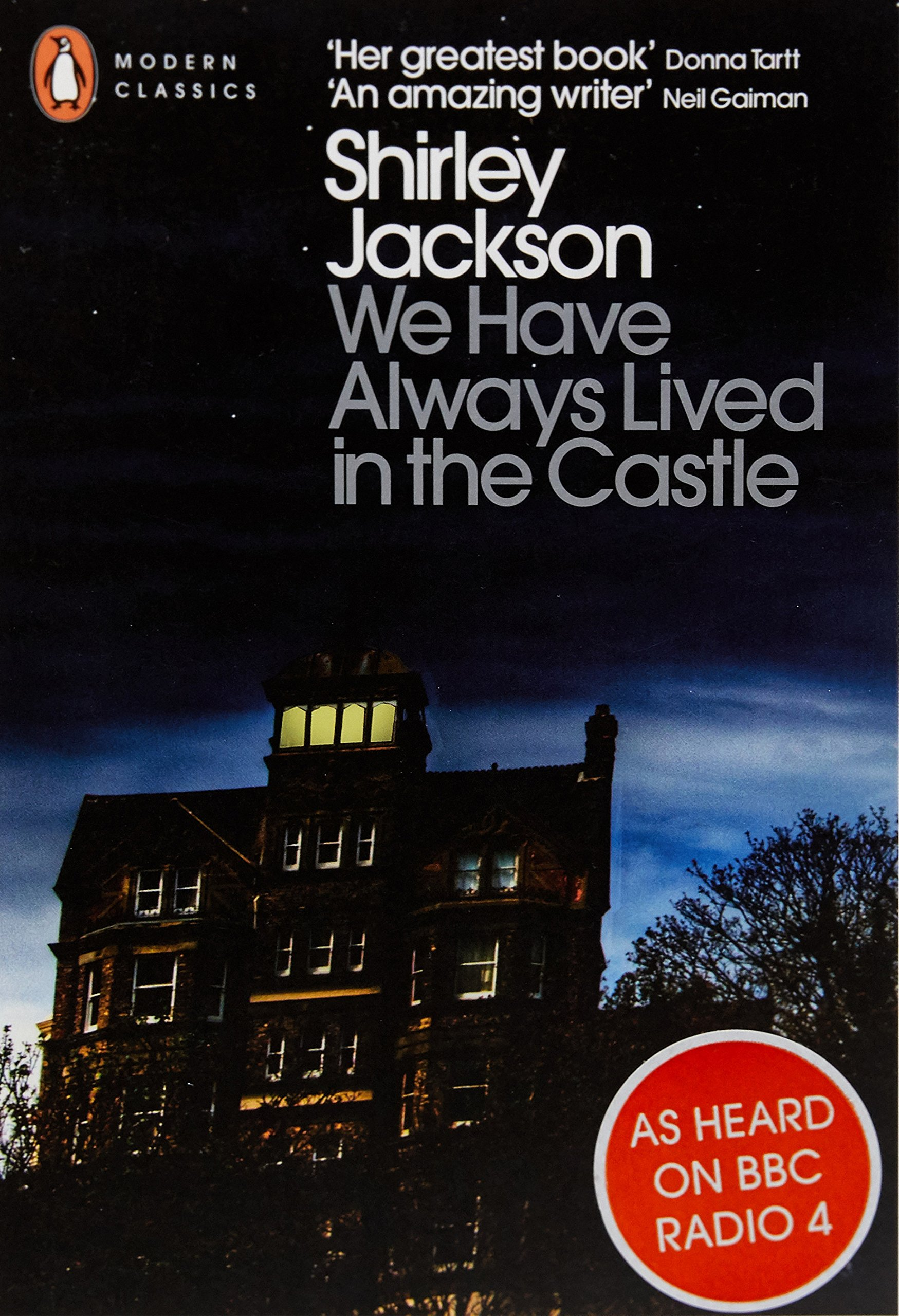 Amazon We Have Always Lived In The Castle Shirley Jackson