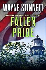 Fallen Pride: A Jesse McDermitt Novel (Caribbean Adventure Series Book 4) Kindle Edition
