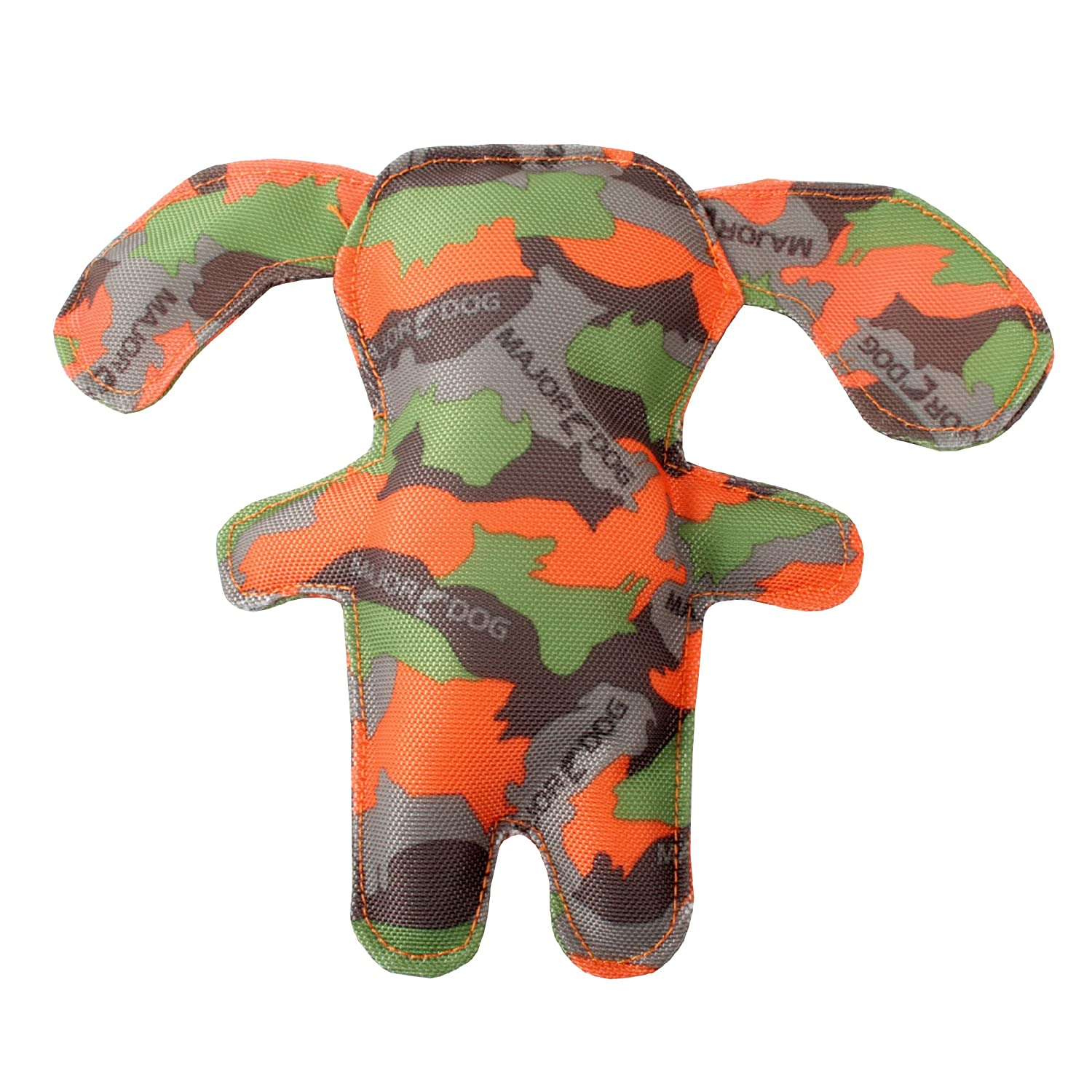 """'Major Dog """"Waldi Mini Schwimmfähiges Tough Dog Training Toy with Handle Grip–Robust and & Non-Toxic TÜV Certified (German) MJD31022"""