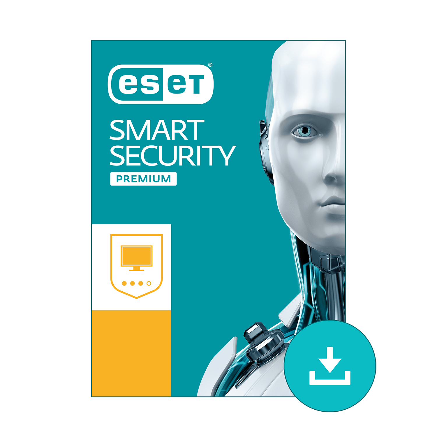 Eset Smart Security Premium For Windows 2018   1 Device   1 Year   Download With License  Download