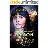 Prison of Lies (Leftover Girl Book 3)