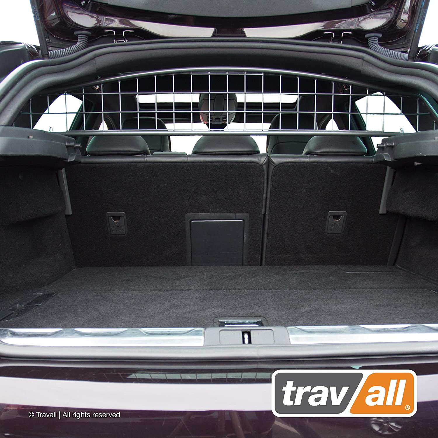 Travall Guard TDG1340 Vehicle-Specific Dog Guard