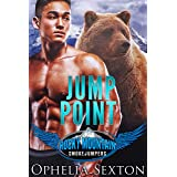 Jump Point: A Bear Shifter Firefighter Romance (Rocky Mountain Smokejumpers Book 2)