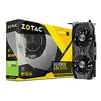 Zotac GeForce GTX 1070 Ti AMP! Edition 8 GB GDDR5 PCI Express Graphics Card - Black
