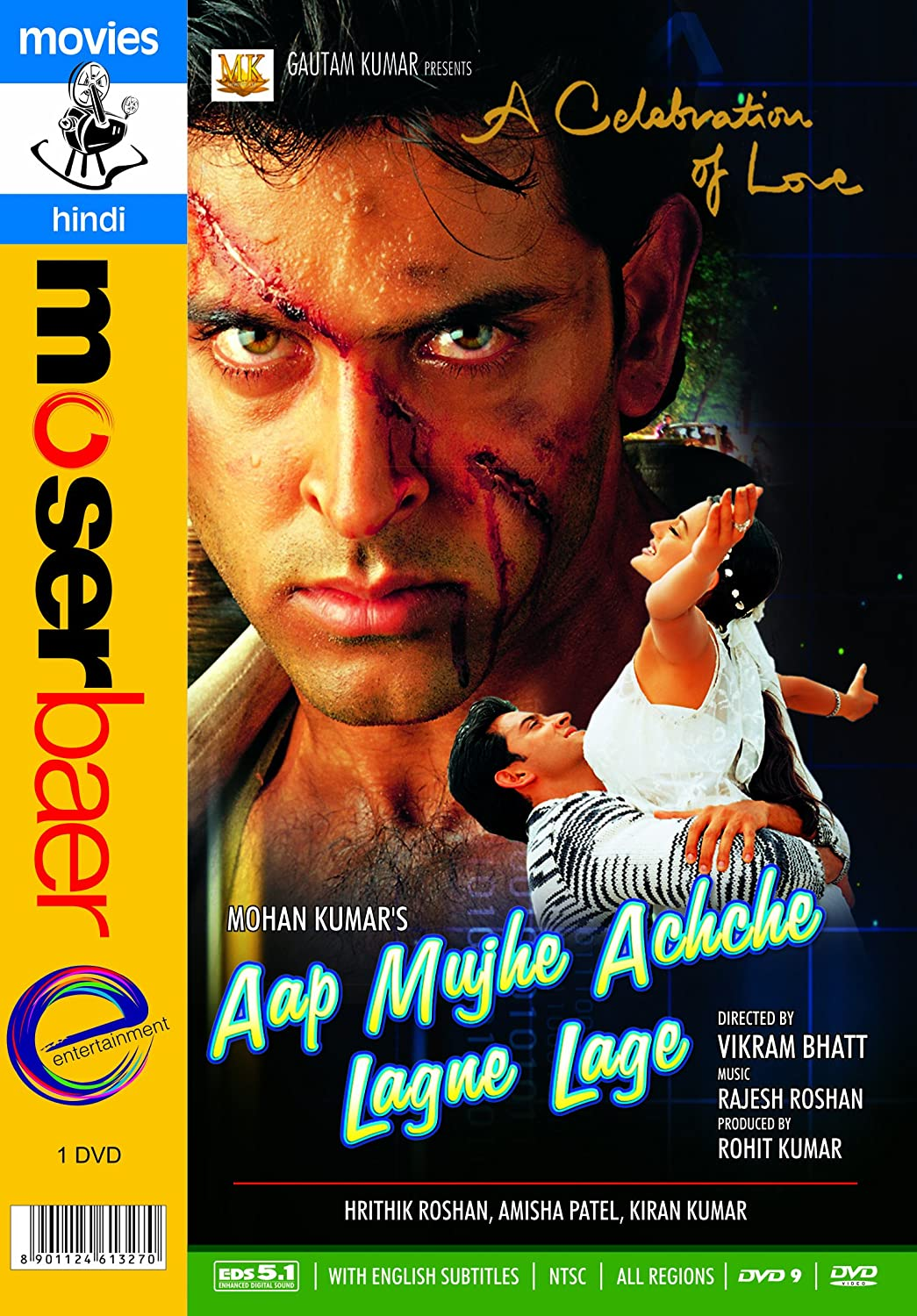 aap mujhe achche lagne lage songs free download