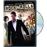 Rock n Rolla / Rock et Escrocs (Bilingual)