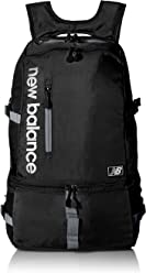 New Balance Unisex Portland Commuter Backpack V2 3e2e47101f6e5