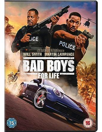 Amazon Com Bad Boys For Life Dvd 2020 Movies Tv