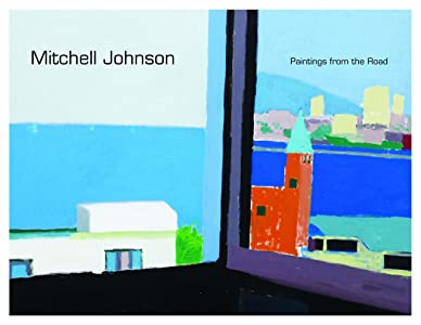 Mitchell Johnson Paintings From The Road (2013)