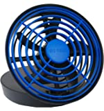02 Cool 5 Inch Battery or USB Operated Portable Fan