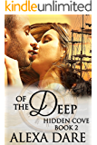 Of the Deep: A Time Travel Romance (Hidden Cove Book 2)