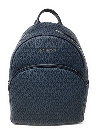 1af955371b87 Amazon.com | MICHAEL KORS ABBEY LARGE ADMIRAL BLUE BACKPACK | Casual  Daypacks