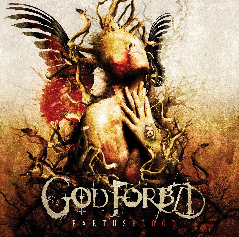 Earthsblood: God Forbid: Amazon.es: Música