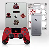 Controller Gear Officially Licensed God of War