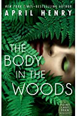 The Body in the Woods: A Point Last Seen Mystery Kindle Edition