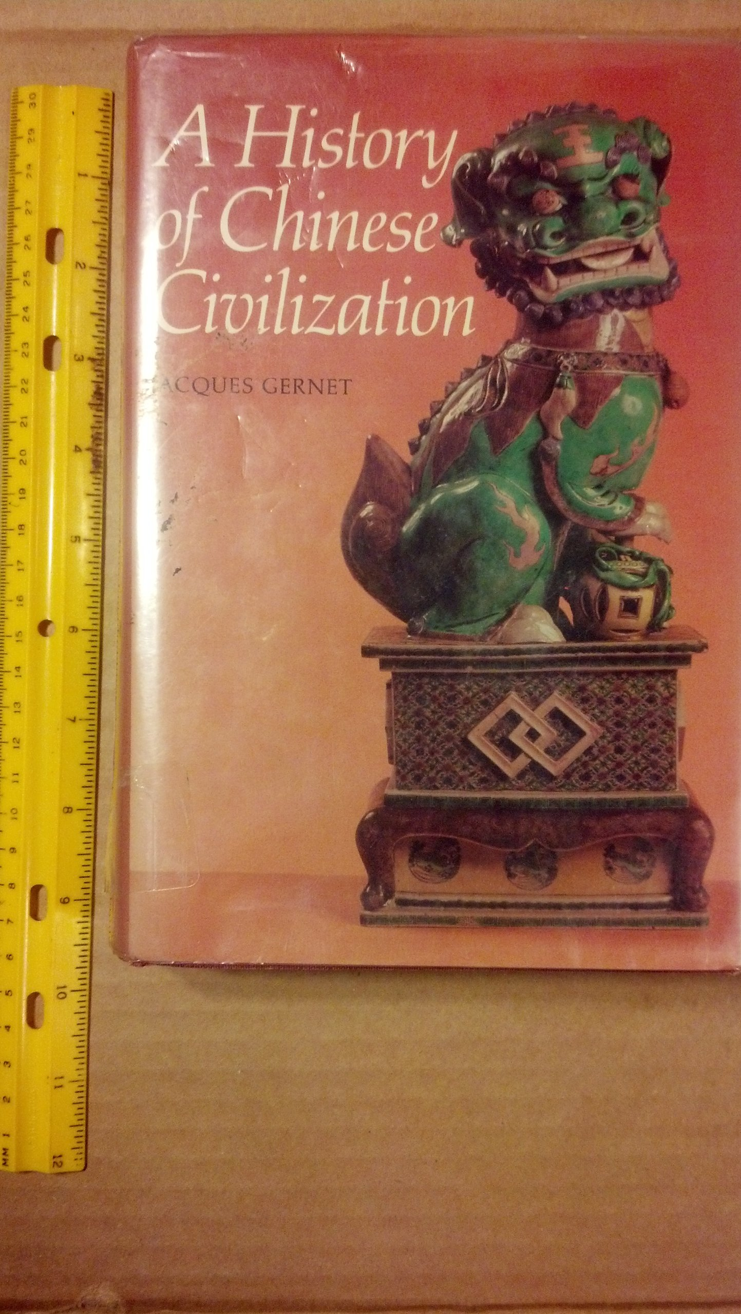 Buy A History of Chinese Civilization Book Online at Low Prices in India |  A History of Chinese Civilization Reviews & Ratings - Amazon.in