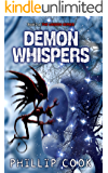 Demon Whispers (The Unseen Series Book 2)