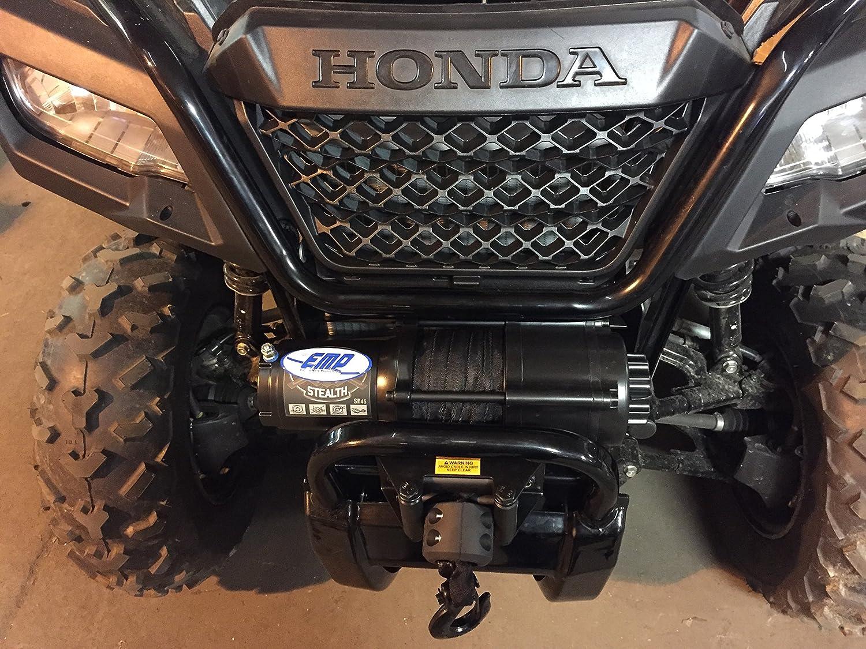 Warn Winch Wiring Harness Honda Pioneer 500 Automotive Amazon Com P N13079 Mount Rh Switch Kit