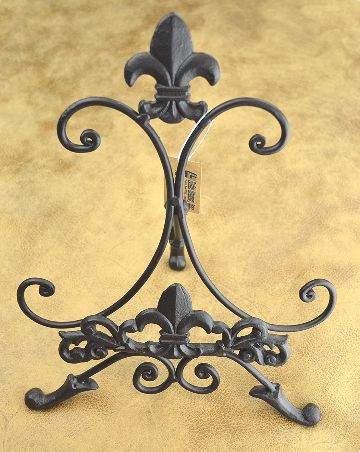 Dorable Wrought Iron Fleur De Lis Wall Decor Pictures - The Wall Art ...