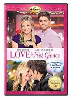 Book Cover: Love at First Glance
