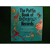 The Puffin Book of Improbable Records (Young Puffin Books)