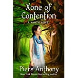 Xone of Contention (The Xanth Novels Book 23)