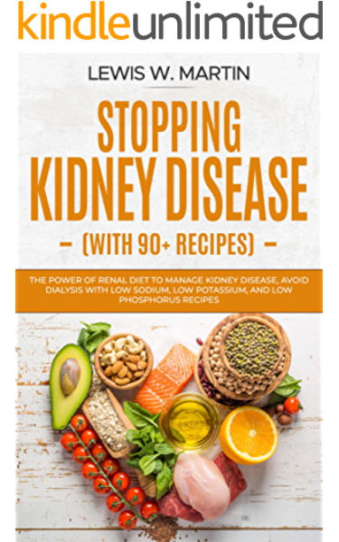 what is on a renal diet