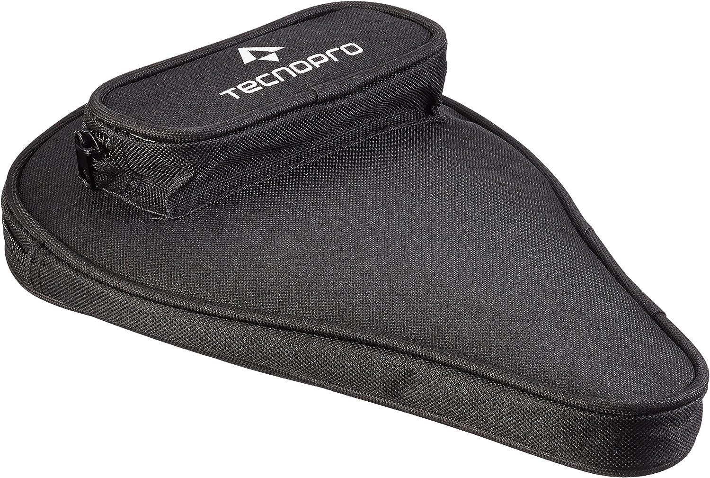 Tecno Pro TT de trinquete de móvil con Pelota Compartimento–Negro