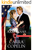 Laurel: Bride of Arkansas (American Mail-Order Brides Series Book 25)