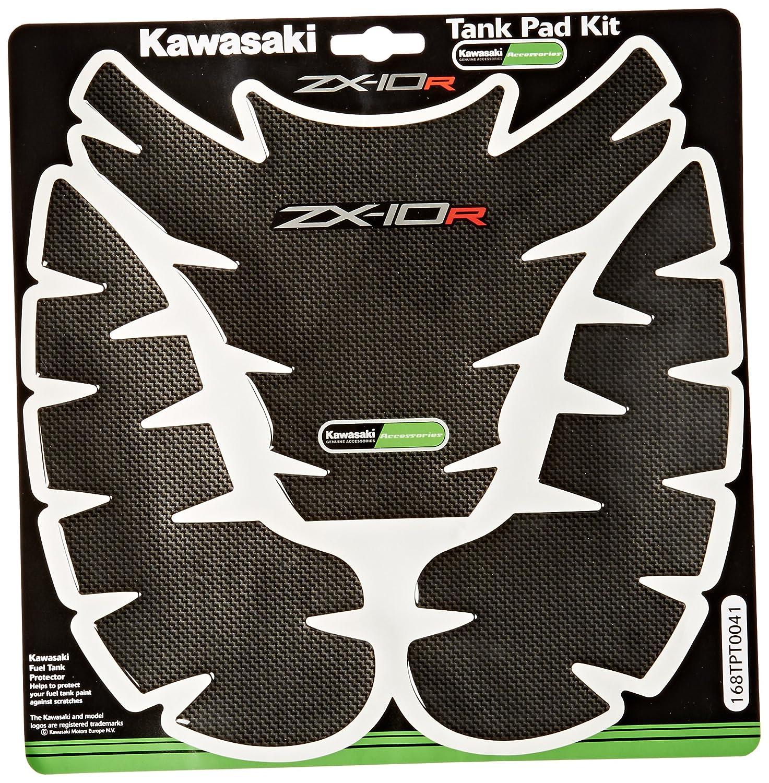 Amazon.com: Kawasaki 168tpt-0041 tanque pad Set: Automotive